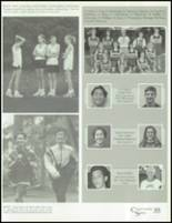 1994 Camas High School Yearbook Page 38 & 39