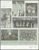 1994 Camas High School Yearbook Page 44 & 45
