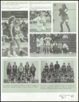 1994 Camas High School Yearbook Page 46 & 47