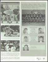 1994 Camas High School Yearbook Page 48 & 49