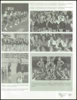 1994 Camas High School Yearbook Page 64 & 65