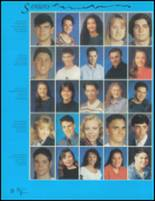 1994 Camas High School Yearbook Page 70 & 71