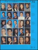 1994 Camas High School Yearbook Page 72 & 73