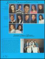 1994 Camas High School Yearbook Page 74 & 75