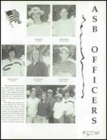 1994 Camas High School Yearbook Page 76 & 77