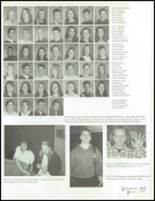 1994 Camas High School Yearbook Page 88 & 89