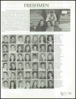 1994 Camas High School Yearbook Page 90 & 91
