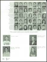 1994 Camas High School Yearbook Page 94 & 95