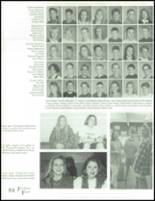 1994 Camas High School Yearbook Page 96 & 97