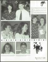 1994 Camas High School Yearbook Page 130 & 131