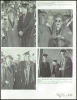 1994 Camas High School Yearbook Page 132 & 133