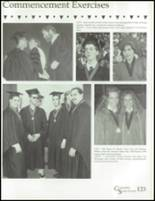 1994 Camas High School Yearbook Page 134 & 135