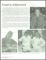 1994 Camas High School Yearbook Page 138 & 139