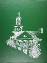 1966 Yearbook Pleasantville High School