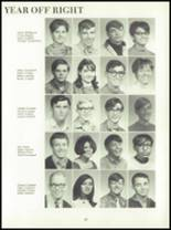1969 Coconino High School Yearbook Page 60 & 61