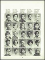 1969 Coconino High School Yearbook Page 78 & 79