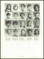 1969 Coconino High School Yearbook Page 82 & 83