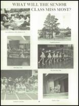 1969 Coconino High School Yearbook Page 90 & 91