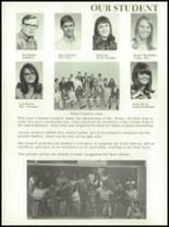 1969 Coconino High School Yearbook Page 92 & 93
