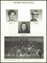 1969 Coconino High School Yearbook Page 94 & 95