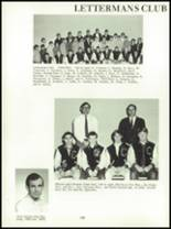 1969 Coconino High School Yearbook Page 106 & 107