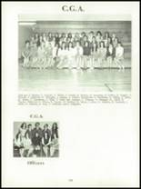 1969 Coconino High School Yearbook Page 108 & 109