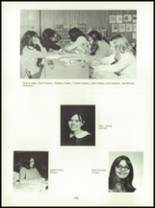 1969 Coconino High School Yearbook Page 110 & 111