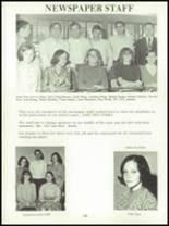 1969 Coconino High School Yearbook Page 112 & 113
