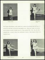 1969 Coconino High School Yearbook Page 120 & 121