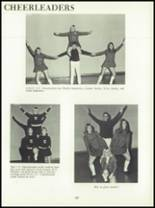 1969 Coconino High School Yearbook Page 130 & 131