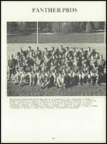 1969 Coconino High School Yearbook Page 134 & 135