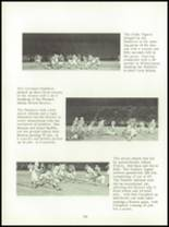 1969 Coconino High School Yearbook Page 138 & 139