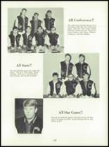 1969 Coconino High School Yearbook Page 142 & 143