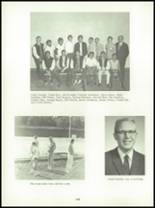 1969 Coconino High School Yearbook Page 146 & 147