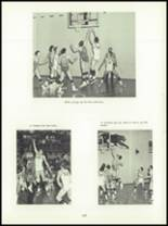 1969 Coconino High School Yearbook Page 150 & 151