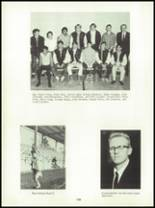 1969 Coconino High School Yearbook Page 162 & 163