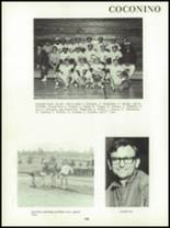 1969 Coconino High School Yearbook Page 164 & 165