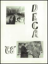 1969 Coconino High School Yearbook Page 190 & 191