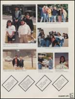 1993 Franklin High School Yearbook Page 12 & 13