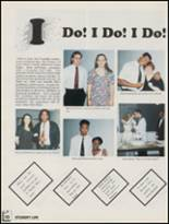 1993 Franklin High School Yearbook Page 14 & 15
