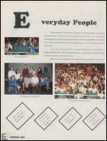 1993 Franklin High School Yearbook Page 16 & 17