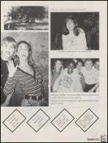 1993 Franklin High School Yearbook Page 28 & 29