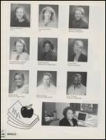 1993 Franklin High School Yearbook Page 44 & 45