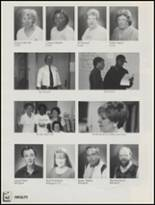 1993 Franklin High School Yearbook Page 46 & 47