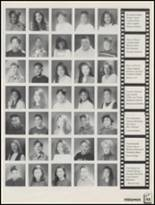 1993 Franklin High School Yearbook Page 56 & 57