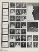 1993 Franklin High School Yearbook Page 58 & 59