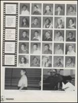 1993 Franklin High School Yearbook Page 60 & 61