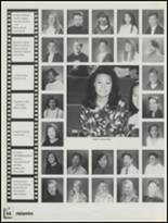 1993 Franklin High School Yearbook Page 62 & 63