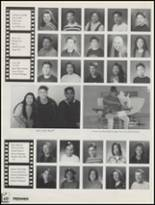 1993 Franklin High School Yearbook Page 64 & 65