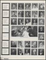 1993 Franklin High School Yearbook Page 66 & 67